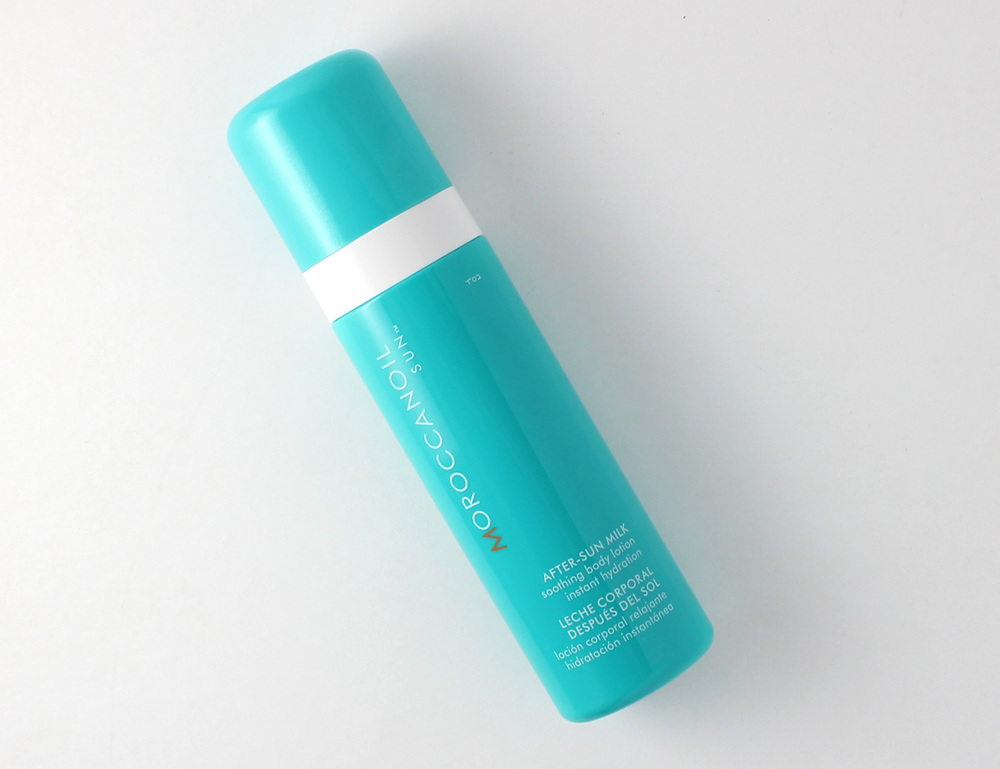 Moroccanoil Sun: After-Sun Milk