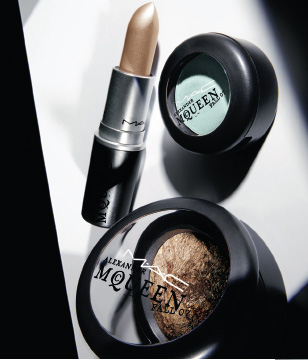 Mac for mcqueen beautiful makeup search for Mac alexander mcqueen