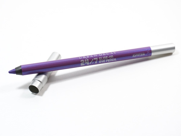Urban Decay Asphyxia 24/7 Glide-On Eye Pencil