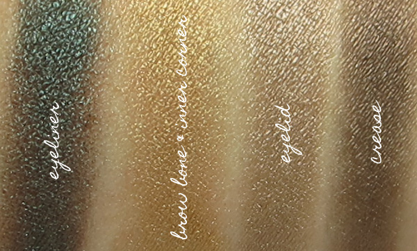 MAC Cosmetics Bare My Soul Swatches | Beautiful Makeup Search