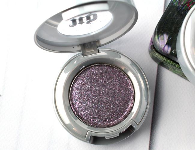 Urban Decay Moondust Eyeshadow: Ether