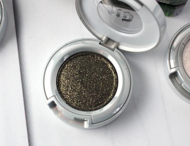 Urban Decay Moondust Eyeshadow: Scorpio