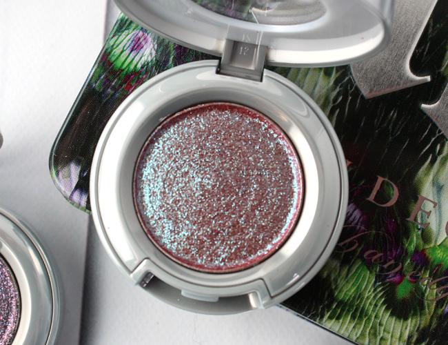 Urban Decay Moondust Eyeshadow: Solstics