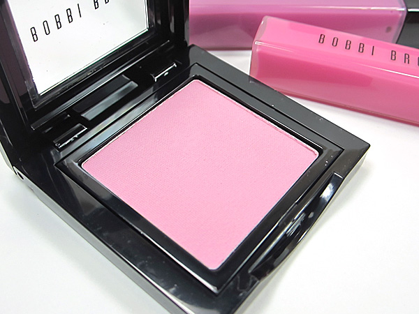 Bobbi Brown Lilac Rose Blush