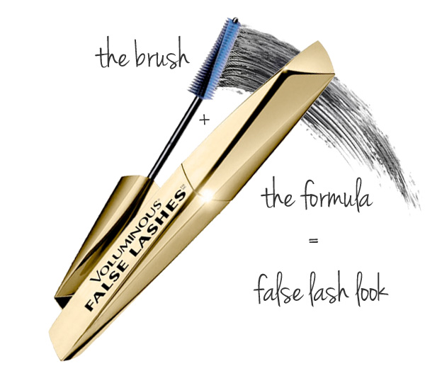L'Oréal Paris Voluminous False Fiber Lashes Mascara