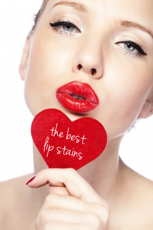 The best long lasting and glossy lip stains you can buy!