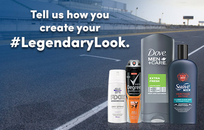 Top Husband Approved Grooming Products with Dale Earnhardt Jr.