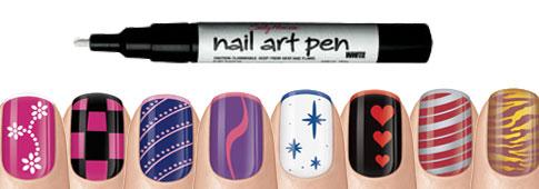 99 Nail Art Pen Designs Step By Step Short Nail Art Designs Pen