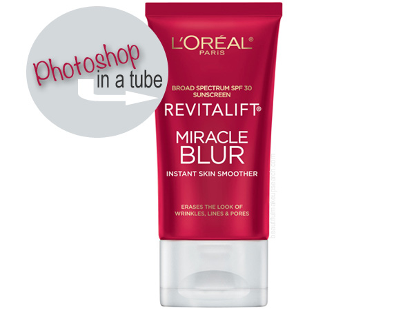 L'Oréal Paris Miracle Blur