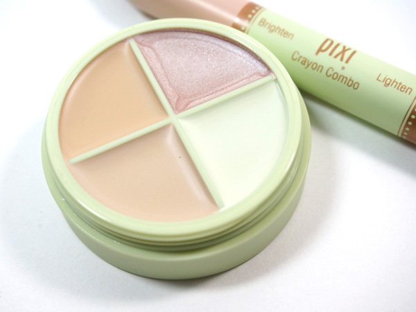 Pixi Beauty Eye Bright Kit | @beautifulmakeup