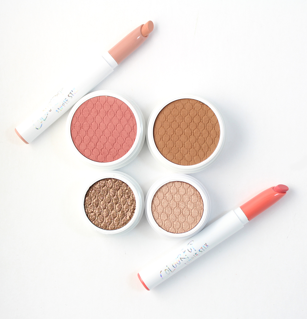 Colourpop: The best neutral products from the brand