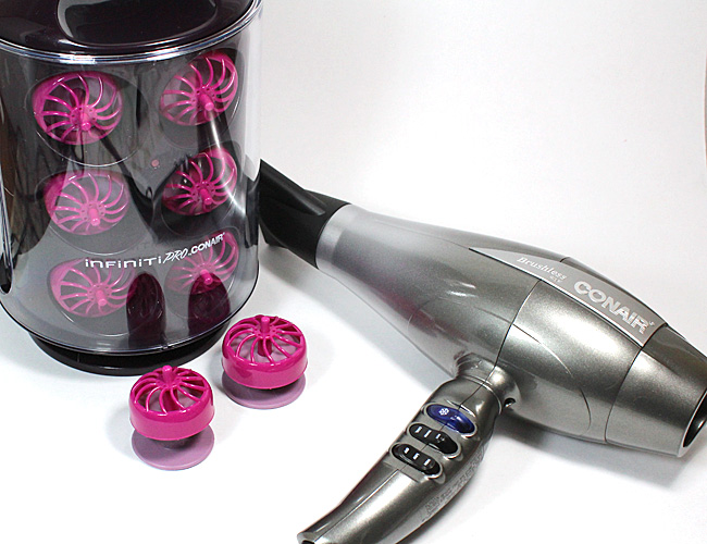 Conair Styling Tools