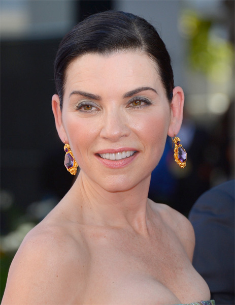Julianna Margulies 2012 Emmy Awards