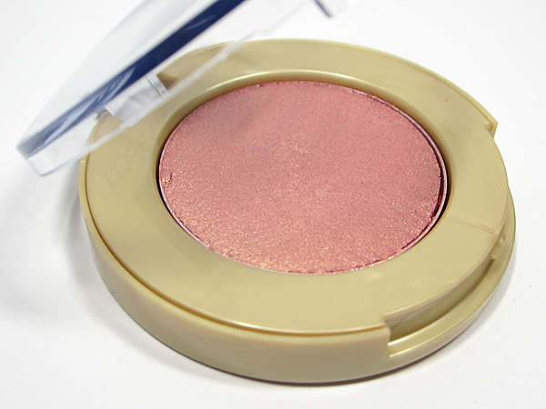 L'Oréal Paris Rose Gold Lift Visible Lift Color Lift Blush