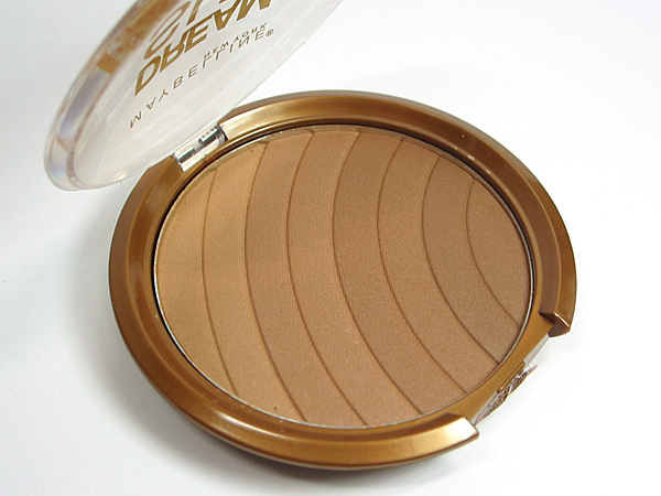 Maybelline Dream Sun Bronzing Powder Four Seasons