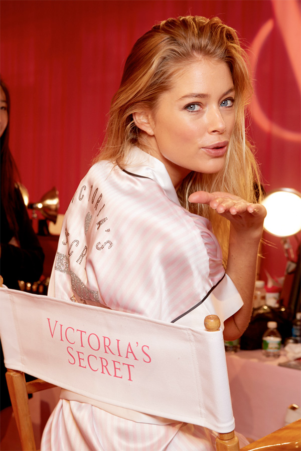 Get the Look: Victoria's Secret Fashion Show
