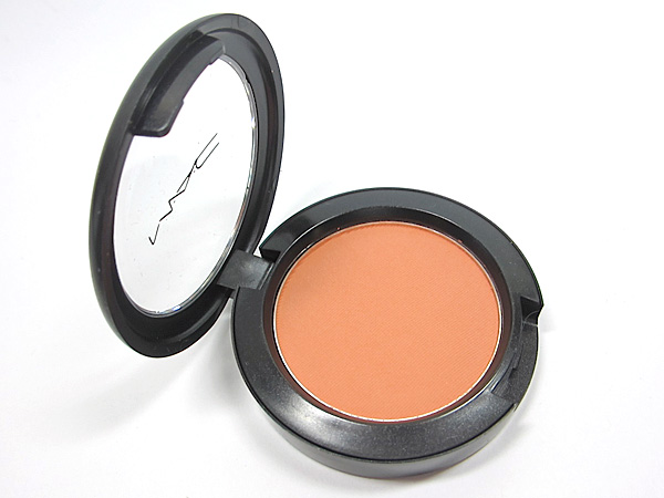 MAC Powder Blush Honey Jasmine