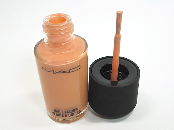 MAC Sweet Pop Nail Lacquer