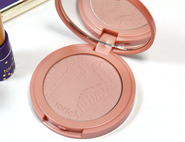 Tartelette 15 Year Anniversary Collection: Tartelette Amazonian Clay Blush Celebrated