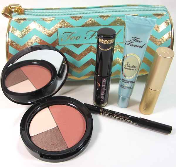Great Gifts: Too Faced All I Want For Christmas