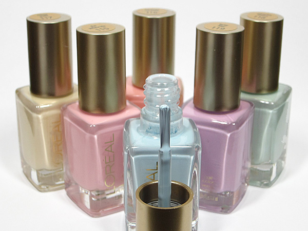 L'Oréal Paris Colour Riche Nail Color Royally Yours