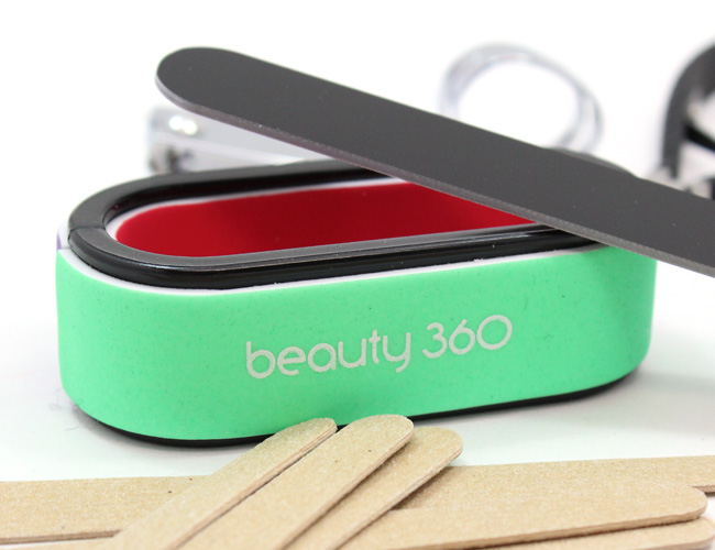 beauty 360 Beauty Tools: Ergo Buffer
