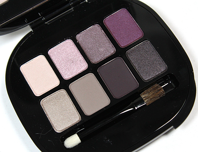 MAC Keepsakes: Eyes in Plum