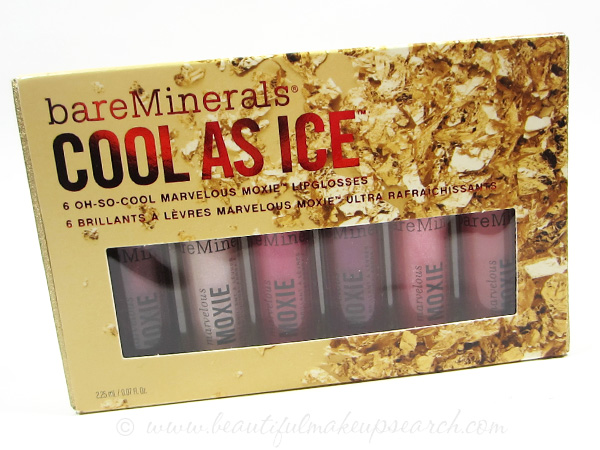 bareMinerals Cool As Ice