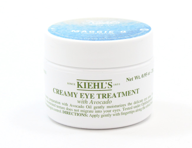 Kiehl's Ltd Ed Creamy Eye Treatment with Avocado for Earth Day