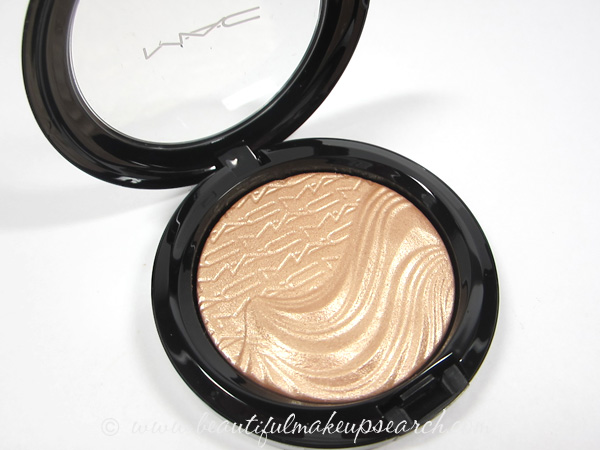 MAC Extra Dimension Skinfinish Whisper of Gilt
