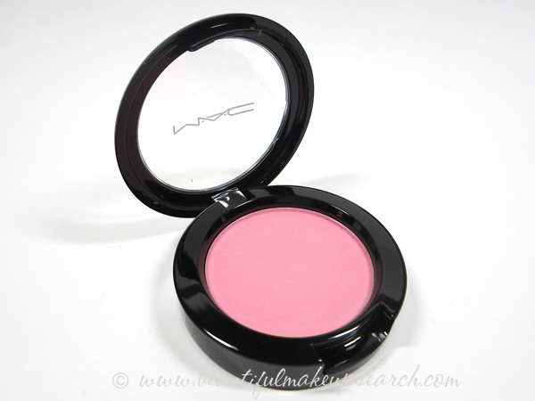 MAC Powder Blush I'm the One
