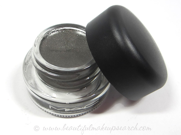MAC Fluidline Eye Liner Gel - Little Black Bow