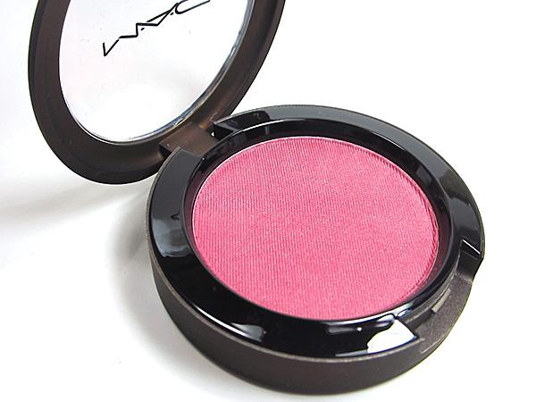 MAC Hot Nights Powder Blush