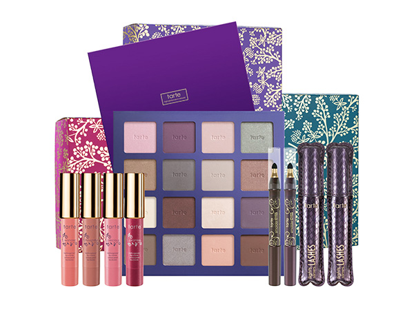 Tarte Bow & Go 3-in-1 Gift Set
