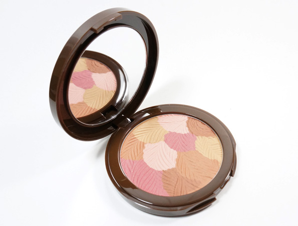 Tarte Pink Bronze Amazonian Colored Clay Bronzer Blush