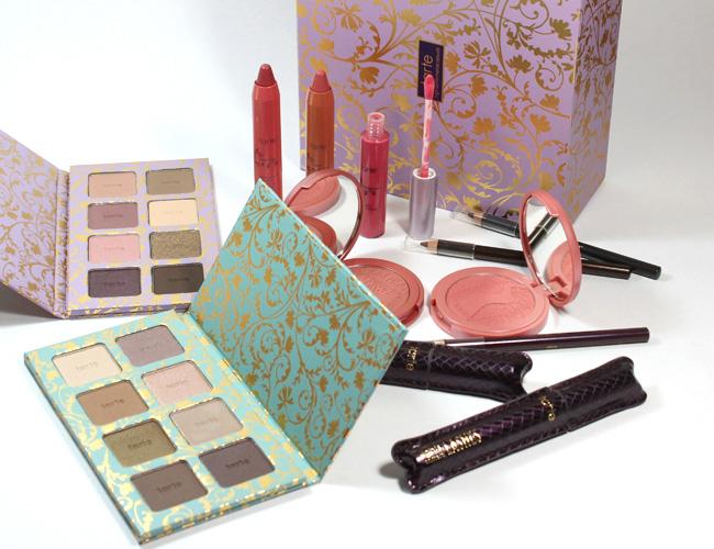 Tarte Sweet Indulgence's 3-in-1 Holiday Gift Set