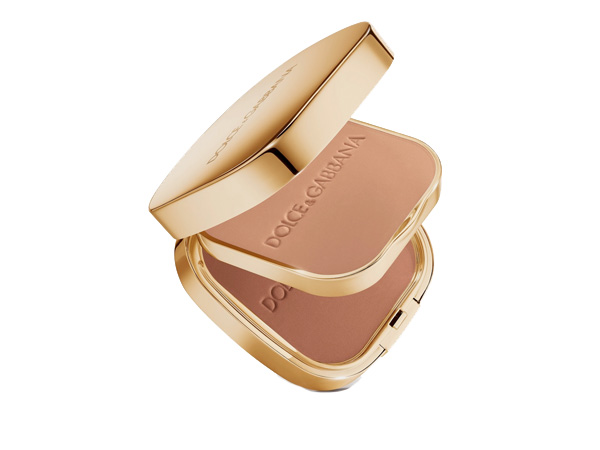 Dolce&Gabbana Summer Glow Collection: Glow Bronzing Powder