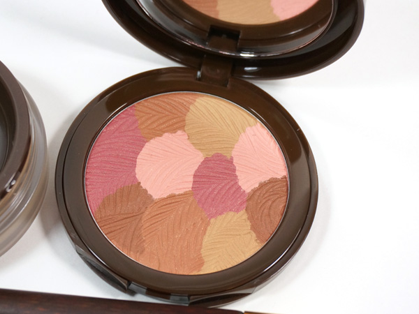 Tarte Amazonian Colored Clay Bronzer Blush
