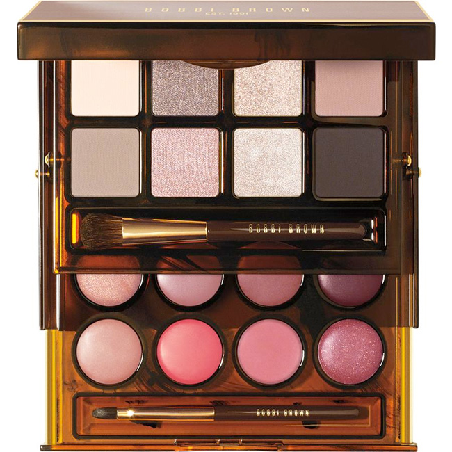 Bobbi Brown Deluxe Lip + Eye Palette