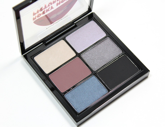 MAC Rocky Horror Picture Show Riff-Raff Eye Shadow Palette