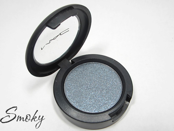 MAC Pressed Pigment Smoky