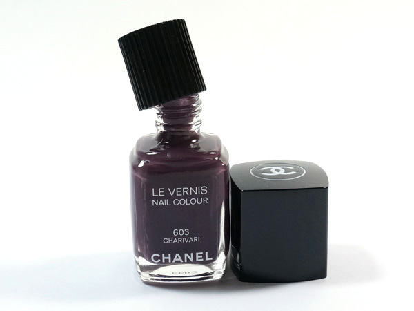 Spring 2014: CHANEL Notes de Printemps | Charivari Le Vernis