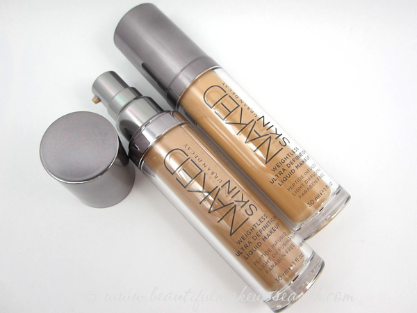 Urban Decay Naked Foundation