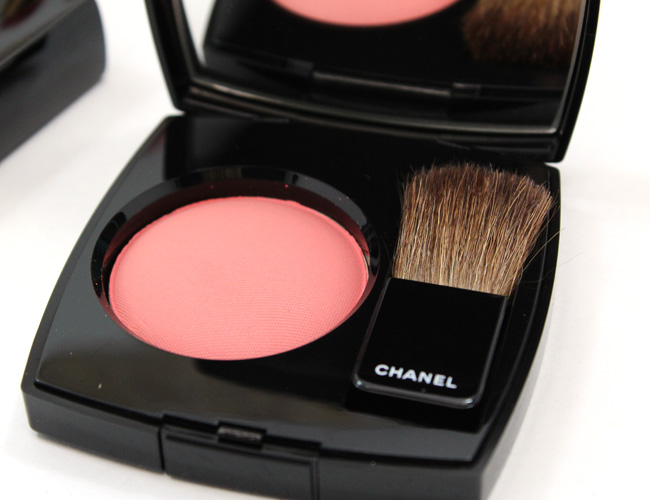 Chanel Powder Blush Angelique