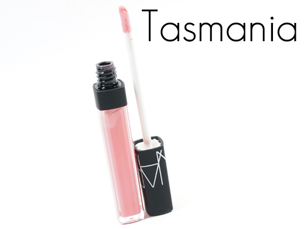 NARS Lip Gloss Tasmania