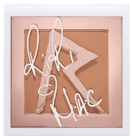 RiRi Hearts MAC Holiday: Love, Rihanna Bronzing Powder