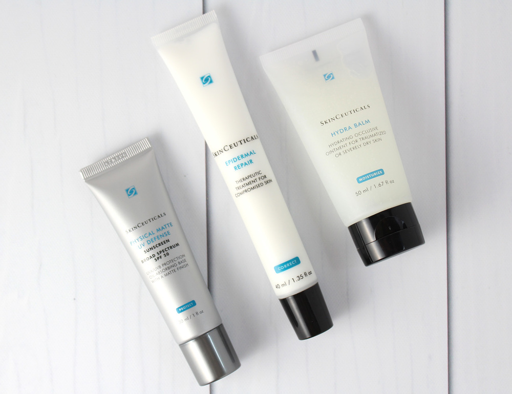 SkinCeuticals Treatment Products