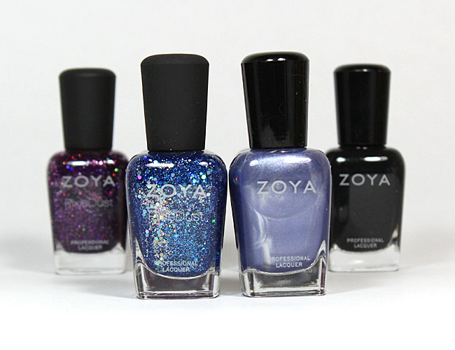 Zoya Wishes Nail Collection