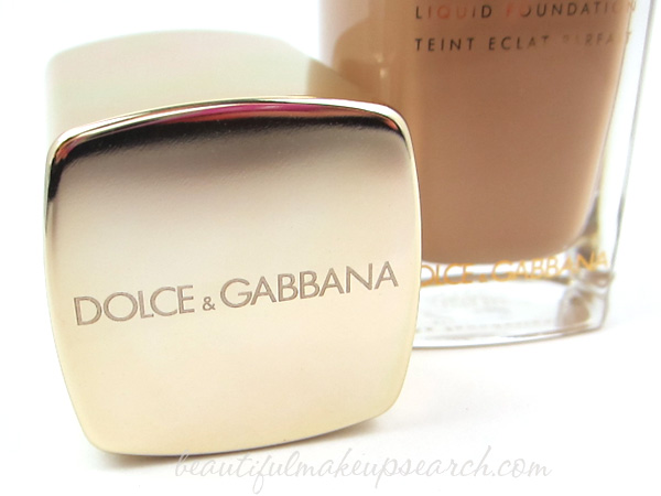 Dolce & Gabbana Perfect Luminous Liquid Foundation