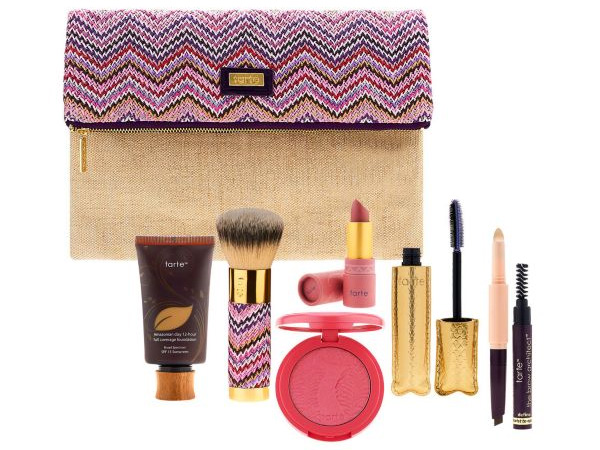 Tarte Journey to Natural Beauty QVC Today's Special Value